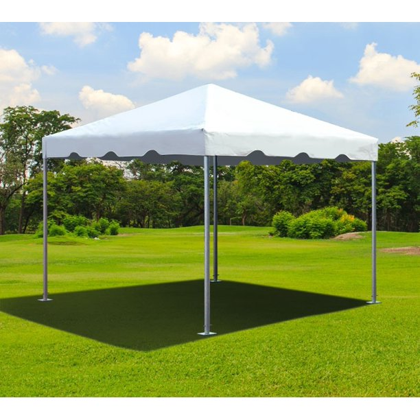 10' Wide Tents