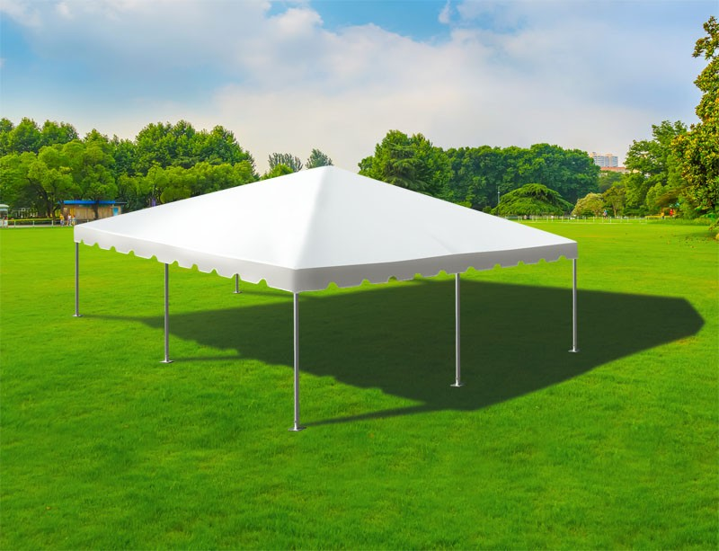 30' Wide Tents