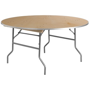 60inch Round Table.60 Inch Round Table