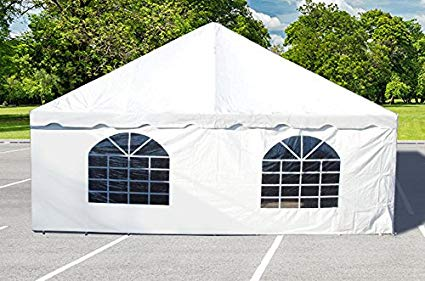 Tent Side Walls Cathedral