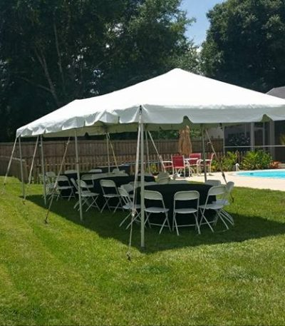 tent rentals clearwater florida
